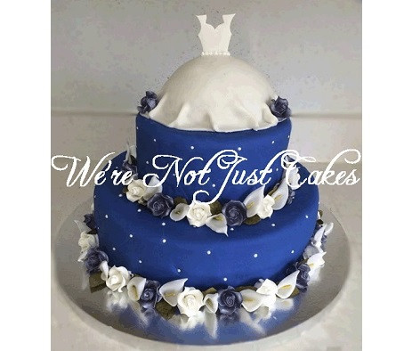 We're Not Just Cakes